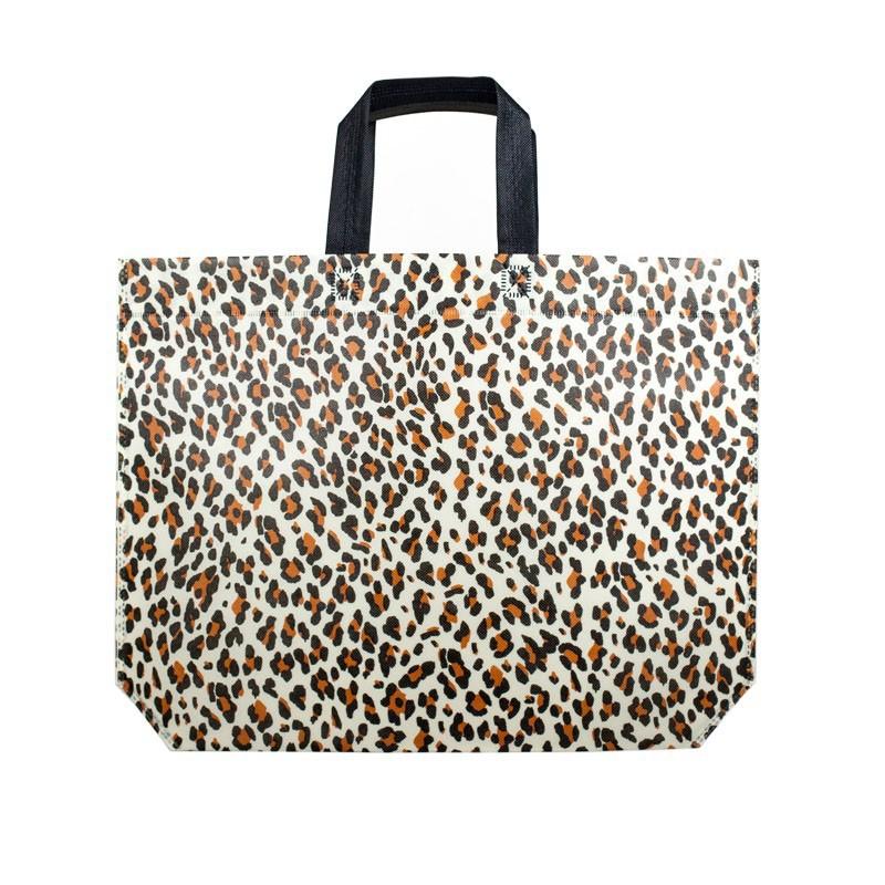 Bolsa Leopard