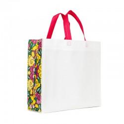 Floral Fusion bag