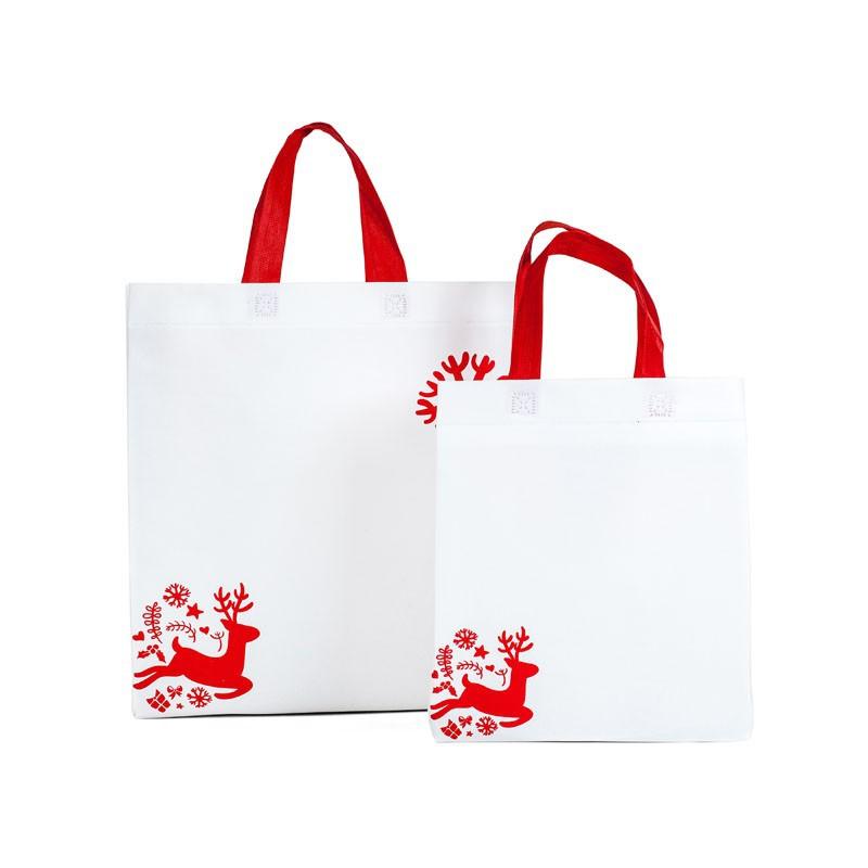 Bolsa de tela tst con diseño - Bolsa Rudolph