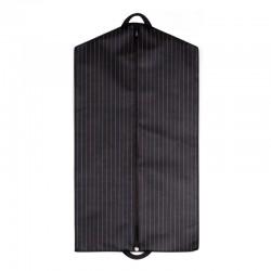 Diplomatic preppy garment cover