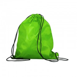 Surf drawstring bag