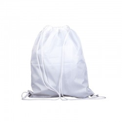 Surf drawstring backpack